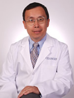 Jinhong Li, MD, PhD, Geisinger Medical Laboratories Genitourinary Pathology Subspecialty Group