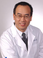 Dr. Fan Lin, Leader of the GML Gastrointestinal Pathology Subspecialty Group