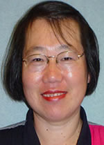 Dr. Mary Zhang