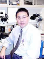 Kai Zhang, MD, FACP, GML Gastrointestinal Pathology  Subspecialty Group